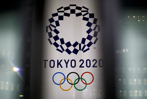 미 국무부가 24일(현지시각) 일본에 대해 여행 경보 최고 단계인 '여행 금지'를 권고하면서 두달여 앞둔 도쿄올림픽 개막에 빨간불이 켜졌다. /사진=로이터
