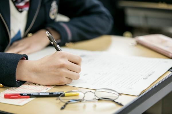 서울 강남의 한 고등학교에서 시험 답안지를 30초 늦게 낸 의혹을 받은 학생이 결국 해당 시험 0점 처리를 받았다. 사진은 해당 기사 내용과 관계 없음. /사진=이미지투데이