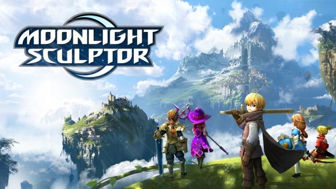 카카오게임즈가 모바일 MMORPG '달빛조각사'를 글로벌 시장에 선보였다고 25일 밝혔다. /사진제공=카카오게임즈