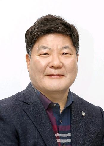 김병주 전남도 관광문화체육국장