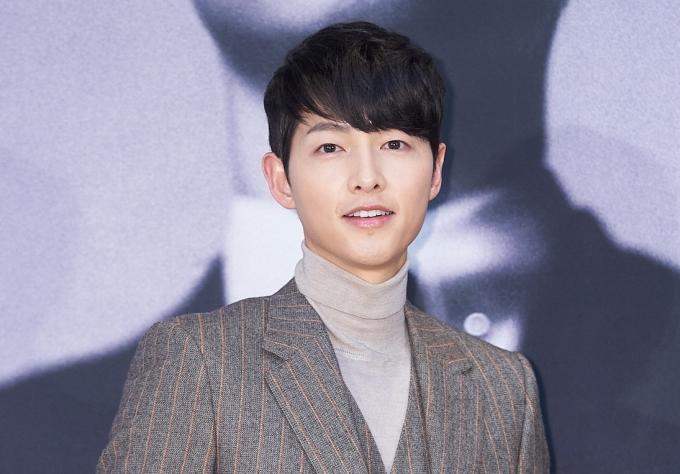 '빈센조'에 출연한 배우 이달이 송중기의 미담을 전했다. /사진=tvN 제공