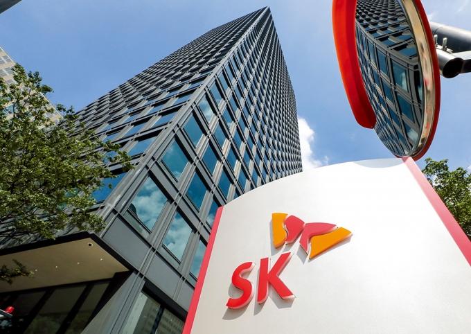 SK그룹 제약·바이오 기업들이 올 1분기 괄목할 만한 성과를 올렸다./사진=뉴스1 DB