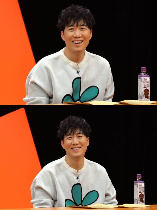 도경완이 장윤정과의 부부싸움 에피소드를 공개했다. /사진=SBS 제공