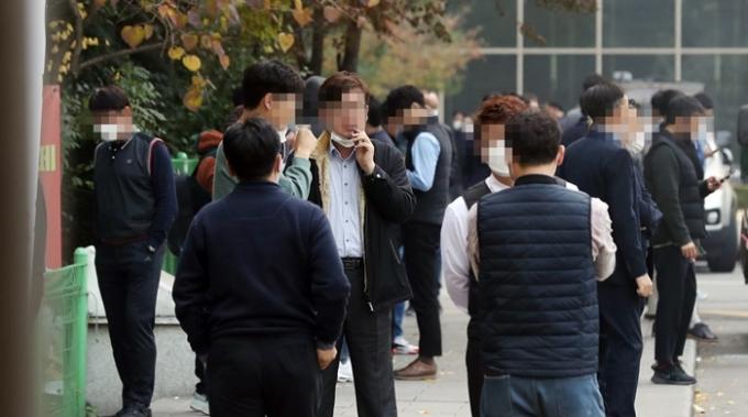 지난해 서울 성인 흡연율이 역대 가장 낮은 수치를 기록했다. 서울시는 담배 광고 규제와 판촉 금지 등을 통해 흡연율 감소세를 이어나갈 계획이다. /사진=뉴시스