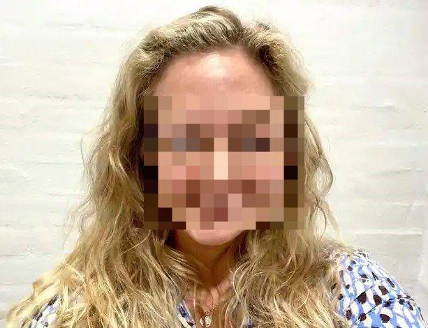 지난 3월 덴마크에서 루이스 피셔(사진) 기자가 인터뷰 도중 남성 취재원과 성관계를 맺어 논란이 되고 있다. 신음소리가 담긴 이 인터뷰는 라디오방송에 공개돼 뜨거운 화제가 됐다. /사진=트위터 캡처