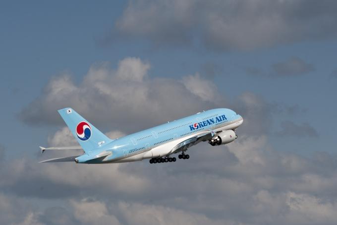 대한항공은 아시아나항공과의 합병에 따른 '기업결합심사'에서 터키와 필리핀에 이어 태국에서도 허가 승인을 받았다./사진제공=대한항공