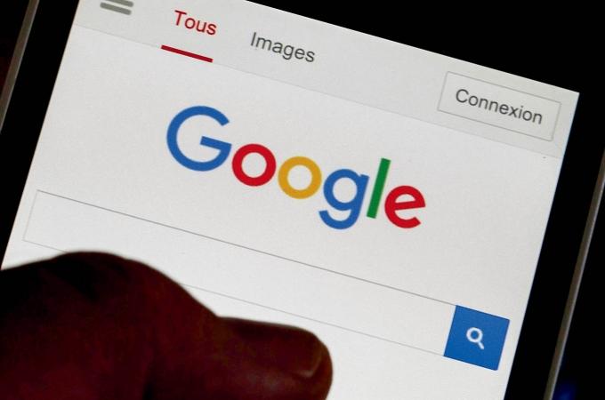 구글의 뉴스 무단사용에 제동이 걸렸다. /사진=로이터