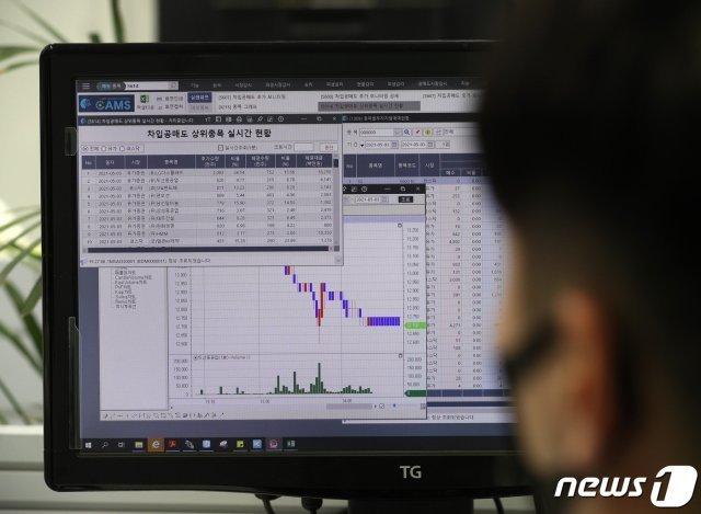 국민의힘 당대표 투표… 삼보산업, 20일만에 116% 급등한 이유는?