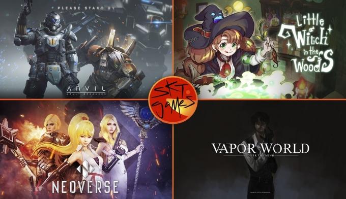 SK텔레콤이 세계 최대 규모의 게임 박람회인 'E3 2021'에 참가해 글로벌 콘솔 게임 시장 공략에 나선다고 11일 밝혔다. /사진제공=SK텔레콤