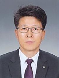 장세홍 기술보증기금 신임 감사./사진=기보