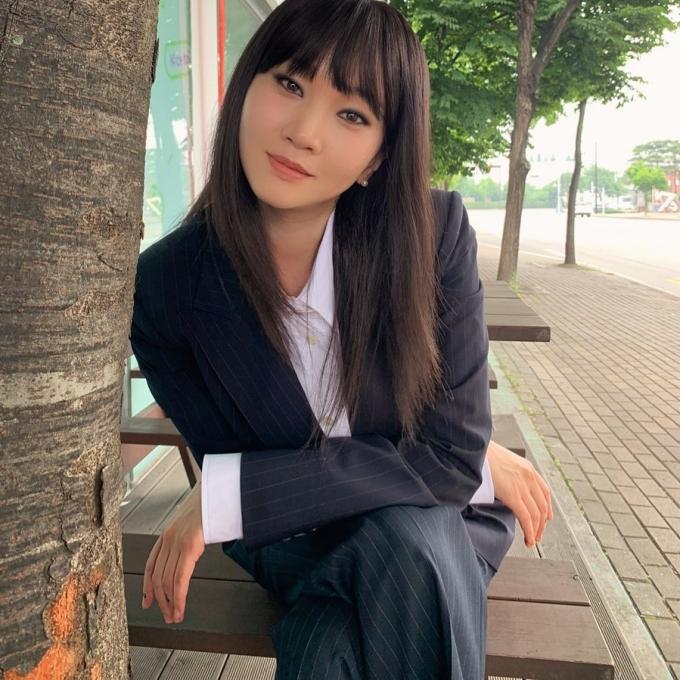 /사진=장윤주 인스타그램