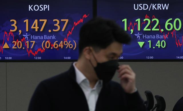 지난달 국내 증시에서 외국인 투자자들이 대거 빠져나간 것으로 나타났다./사진=뉴스1