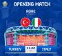 '첫 경기 징크스' 터키, '패배 잊은' 이탈리아… 유로2020 드디어 개막