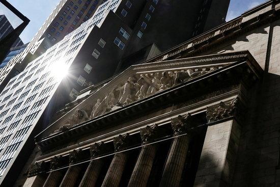 뉴욕증시, 안도 랠리… S&P500 이틀째 최고치