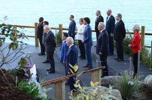 G7, 中 인프라사업 '일대일로'에 공동 대응… 한국의 딜레마