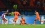 '둠프리스 결승골' 네덜란드, 우크라이나에 3-2 진땀승
