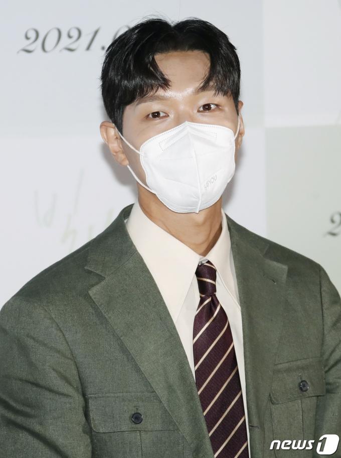 [사진] '빛나는 순간' 배우 지현우
