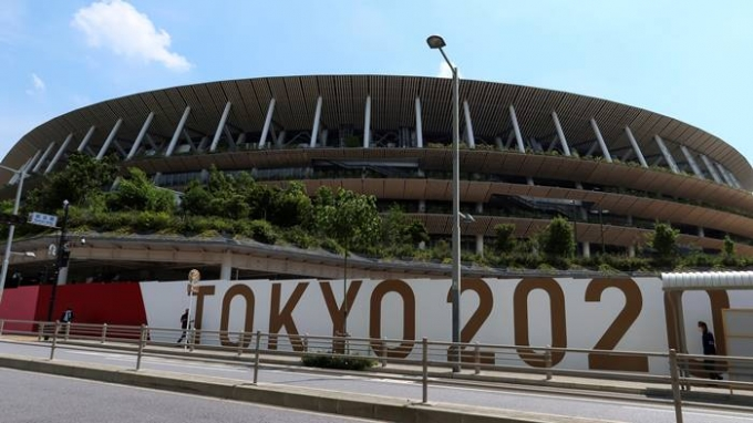 미국 미디어 기업 NBC 유니버셜은 지난해 3월 도쿄올림픽 광고 선판매로 12억5000만달러(약1조4000억원)의 수익을 거뒀다고 알려졌다. /사진=로이터