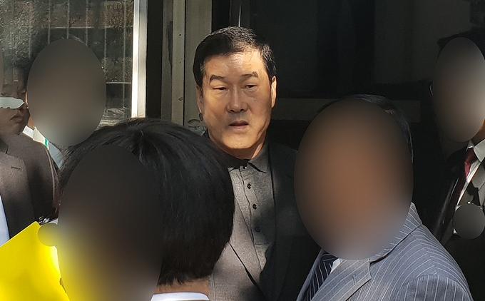'광주 참사' 연루 의혹 조직폭력배 출신 인물 해외 도피