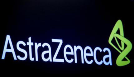 AZ 코로나 치료제, 기대에 못 미쳤다…  억제효과 33%