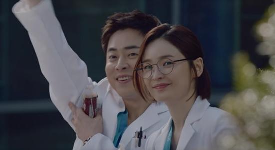 '슬기로운 의사생활 시즌2'가 17일 첫방송을 앞두고 있다. /사진=tvN '슬의생2' 제공