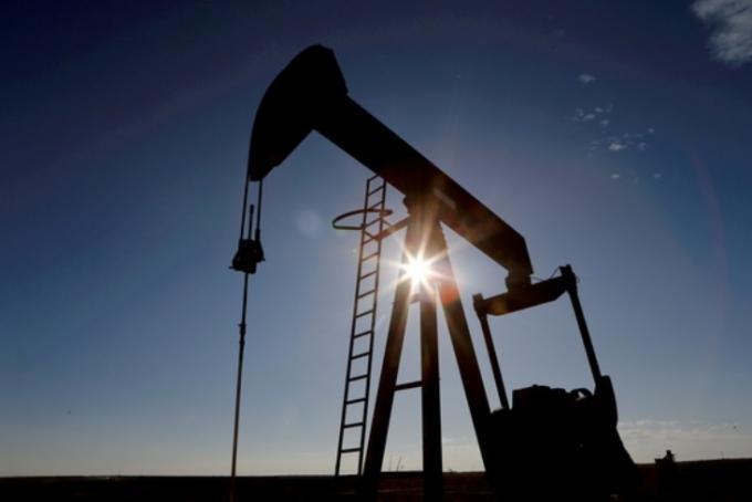 16일(현지시간) 뉴욕상업거래소에서 7월물 서부텍사스산원유(WTI) 가격은 전 거래일 대비 3센트(0.04%) 오른 배럴당 72.15달러에 거래를 마쳤다./사진=로이터