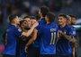'로카텔리 멀티골' 이탈리아, 스위스에 3-0 완승… 16강행 가장 먼저 확정