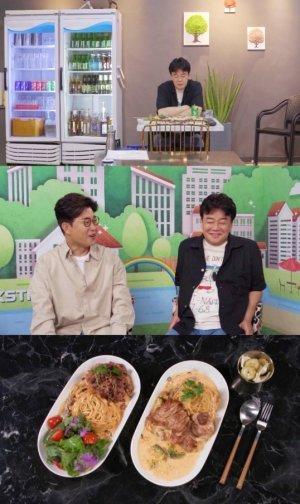 """""""제정신이야?""""… '골목식당' 비주얼 파스타, 백종원 '충격'"""