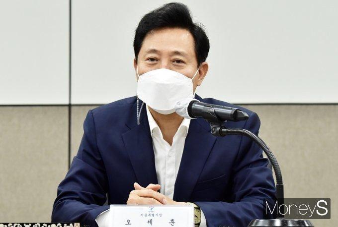2026년까지 서울 2만4000가구 공급… '오세훈표 도시재생' 어떻게 다를까