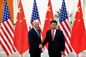 """바이든, 시진핑과 만날까? 백악관 측 """"정상회담 계획 중"""""""