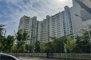 [주목!경매] 성내동 아파트 84.2㎡ 신건 4억5000만원