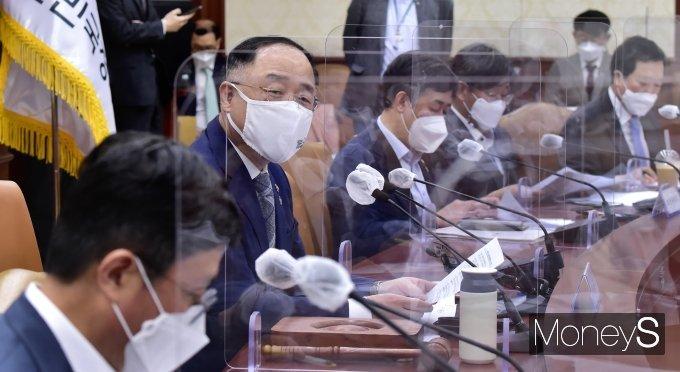 정부, LH 투기사태 '경영평가 반영'… 직원들 성과급 '지급 보류'
