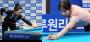 스롱 피아비 vs 김가영… LPBA 개막전 '결승 매치업' 확정