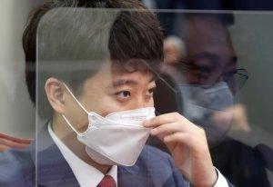 이준석이 공개한 11년 전 '연수지원서'보니… 군 복무 중 특혜 논란 반박