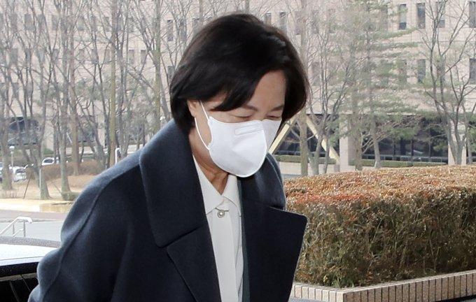 """추미애, 23일 대선 출마 선언… """"사람이 돈 보다 높은 세상 만들 것"""""""