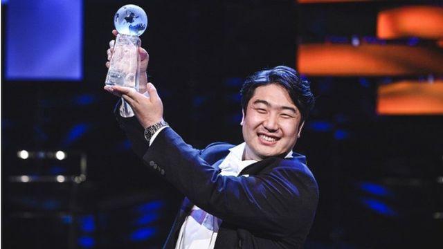한국 성악계의 자랑스러운 얼굴… 바리톤 김기훈, 'BBC 카디프' 콩쿠르 우승