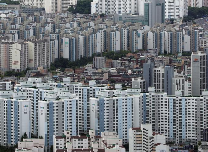 서울 중소형아파트값 평균 9.9억… 40년 모기지 실효성은?