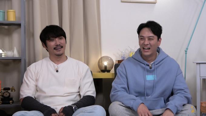 KCM이 데뷔 전 SG워너비 멤버가 될 뻔한 사연을 전했다. /사진=KBS 2TV 제공