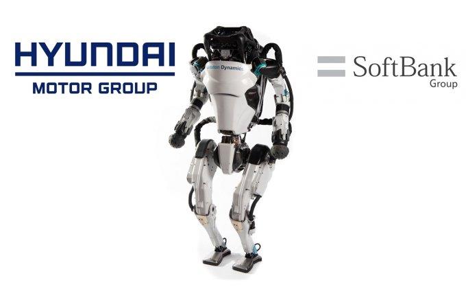 정의선이 산 손정의 로봇 회사 '보스턴다이내믹스'… 1조원 가치 있을까