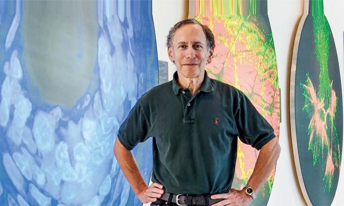 바이오기업 모더나를 창업한 로버트 랭거 메사추세스 공대(MIT) 석좌교수./사진=과학역사연구소