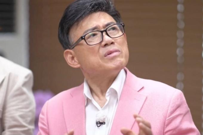 엄영수의 신혼생활이 공개된다. /사진=KBS 2TV 'TV는 사랑을 싣고' 제공