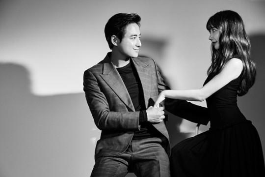 가수 겸 배우 이지훈이 자신의 신부가 14세 연하의 일본인인 사실을 밝혔다. /사진=주피터 엔터테인먼트 제공