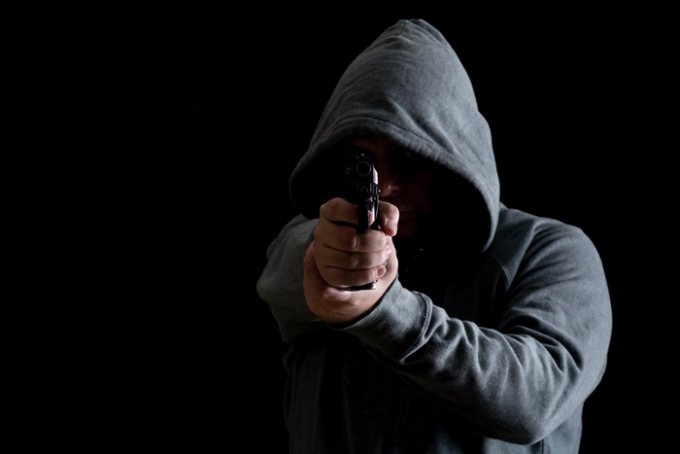 미국 미주리주 세인트루이스 한 주택가에서 지난 21일(현지시각) 총격전이 일어나 3명이 숨지고 4명이 다쳤다. 사진은 기사 내용과 무관함. /사진=이미지투데이