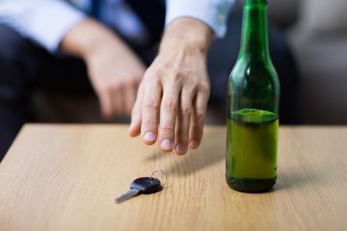 23일 경찰에 따르면 중국총영사관 소속 주재관 A씨가 음주운전을 한 뒤 적발되자 면책특권을 주장하고 있다. 사진은 기사내용과는 무관함. /사진=이미지투데이