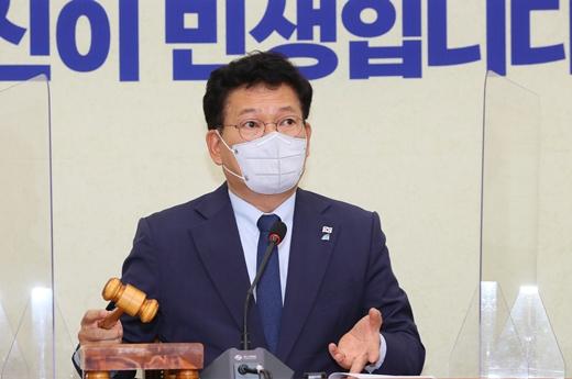 """국힘 부동산 조사 도대체 언제?… """"이준석의 용기 기대"""""""