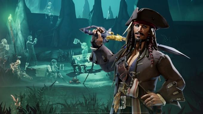 마이크로소프트가(MS) 해적을 테마로 한 Xbox 액션 어드벤처 게임 '씨 오브 시브즈(Sea of Thieves)'의 시즌 3 '해적의 삶(A Pirate's Life)' 업데이트를 실시했다고 24일 밝혔다. /사진제공=마이크로소프트