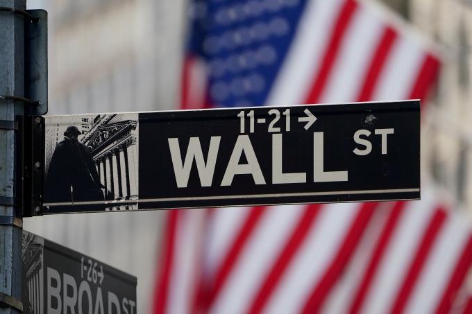 24일(현지시간) 뉴욕증시는 경제지표 부진에도 인프라 투자 합의 소식에 힘입어 상승 마감했다. /사진=로이터