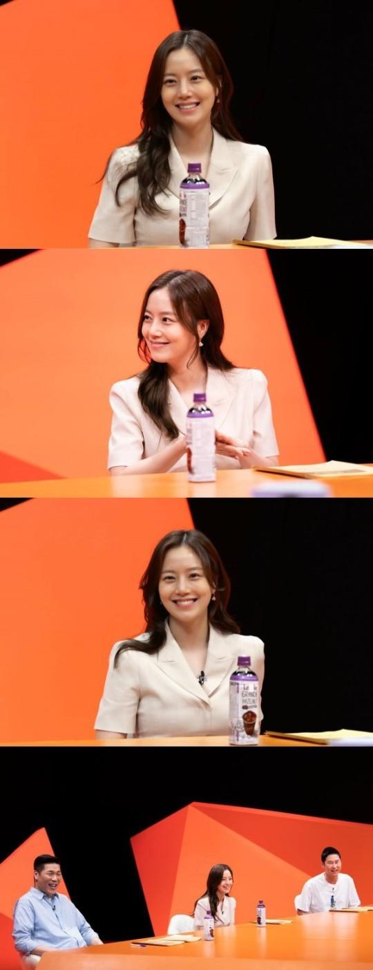 배우 문채원이 대체불가 매력을 선보인다. /사진=SBS 제공