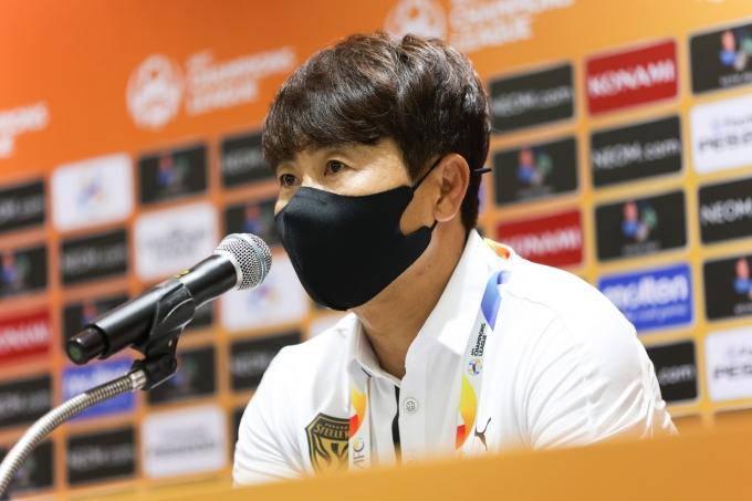 김기동 포항 스틸러스 감독. (한국프로축구연맹 제공) © 뉴스1