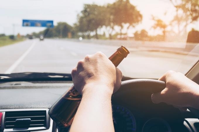 음주운전을 하고 경찰의 음주측정 요구에도 응하지 않은 50대 여성이 벌금형을 선고 받았다. /사진=이미지투데이